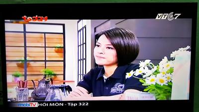 Hình ảnh kênh TodayTV SD trên MobiTV